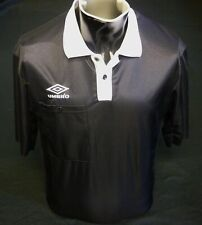 Umbro Referee Shirt in Other Memorabilia Football Shirts for sale | eBay