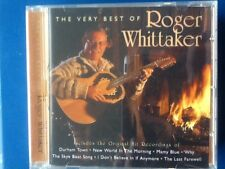 ROGER. WHITTAKER.      VERY. BEST OF. ROGER. WHITTAKER       COMPACT DISC