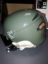 Burton RED Damen Skihelm Snowboard Helm Gr. L - 59 - 61 cm