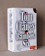 Rainbow six - Clancy - Superpocket 135