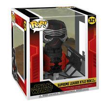 Funko Pop! Movies: Star Wars The Rise of Skywalker - Supreme Leader Kylo Ren ...