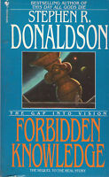 Complete Set Series - Lot of 5 The Gap books by Stephen R. Donaldson Real Story