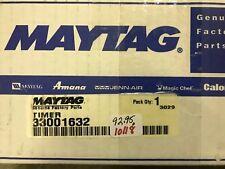 MAYTAG DRYER TIMER 33001632 FREE SHIPPING