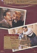 My Favorite Blonde Star Spangled Rhyt 0025192136320 DVD Region 1