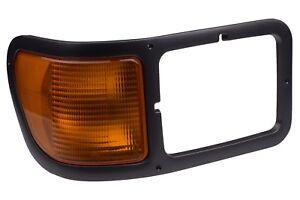 OEM NEW Front Right Passenger Turn Signal Corner Parking Light Lamp F6HZ13200AAD