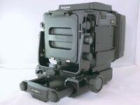 🟢NEAR MINT🟢Fuji Fujifilm GX680 II Body w/ 120 Film back from Japan 652.1