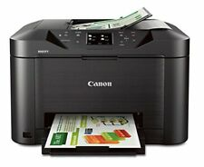 [NEW] Canon MAXIFY MB5020 All-In-One Inkjet Printer / Original Package / CANADA