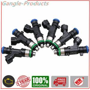 Fuel Injectors For Nissan Pathfinder 4.0L V6 2006 2007 2008 2009 2010 0280158007