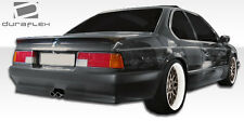 76-89 BMW 6 Series E24 2DR Duraflex ZR-S Side Skirts Rocker Panels 2pc 105356