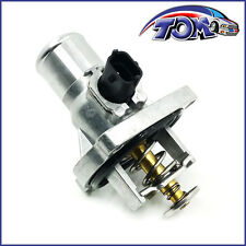 BRAND NEW ENGINE COOLANT THERMOSTAT & HOUSING FOR AVEO SONIC CRUZE 96984104