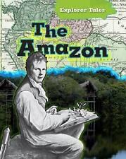 I racconti di Amazon (Explorer), Bingham, Jane, NUOVO LIBRO mon0000056366