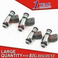 4pcs IWP143 IWP-143 Fuel Injector