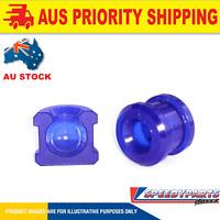 Speedy Parts GEAR LINKAGE BALL SOCKET BUSH KIT SPF3124K FOR ALFA ROMEO/FIAT