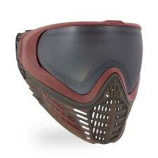 Virtue VIO Contour II Thermal Goggles - Dark Slate Red