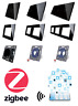 Livolo Modulo WLAN WLAN Interruttore Luce Smarthome Vetro Touch Prese Uvm Nero