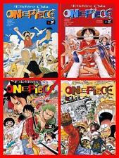 ONE PIECE nn. 1/70 - Ed. Blu - Sequenza completa - Star Comics - NUOVO