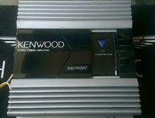 Kenwood KAC-PS 201T Stereo-Endstufe