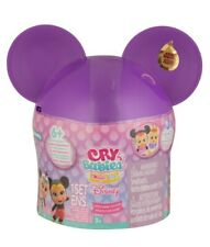 More details for cry babies magic tears disney edition brand new