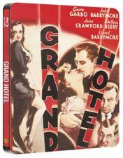 Nuevo Grand Hotel Caja Metálica Blu-Ray