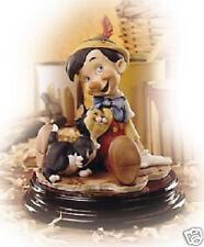Pinocchio & Figaro 464C by Giuseppe Armani