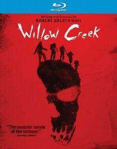 Willow Creek [New Blu-ray]