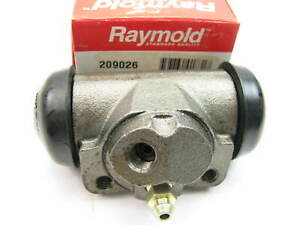 Raymold 209026 Drum Brake Wheel Cylinder - Rear Right