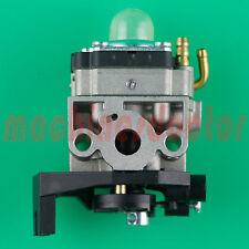 Carburetor For Honda GX35 4-Stroke Engines Brush Cutter Lawn Mower 16100-Z0Z-034