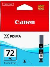 Cartucce Canon Ciano per stampanti