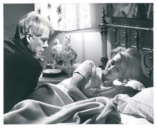 Point Blank 1967 original 8x10 photo Lee Marvin Angie Dickinson stamped on back