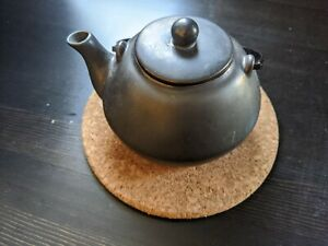 Vintage Teapot, cool teapot in vintage/japanese style