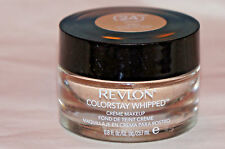 Revlon Colorstay Whipped Creme Makeup 24 Hrs - 320 Warm Golden Sealed