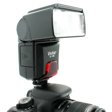 TTL Speedlite DSLR AF Flash for Nikon D810 D800 D750 D610 D600 D7000 D5100 D3100