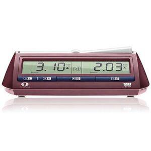 DGT 2010 Digital Chess Clock