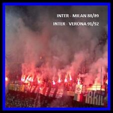 CD CURVA NORD INTER in INTER-MILAN 88/89  - FC INTER SUPPORTERS SONGS CD
