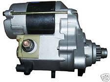 Honda Civic 1.5 & 1.6 Automatic Remanufactured Starter 1992 To 1995