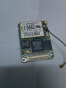 Siemens TC63 GPRS GSM Module 1900/900/1800 850 mhz with TCP IP support GPRS 12