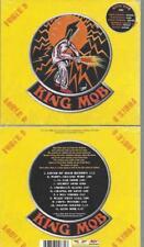 CD--Force 9  King Mob