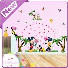 Décorations murales et stickers amovibles multicolore pour la cuisine
