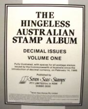 Australian Decimal Stamp Collection 1966 - 2015