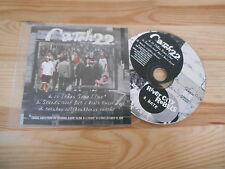 CD Punk Catch 22 / River City Rebels - Split Promo (4 Song) Promo VICTORY REC