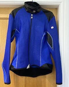 Womens Assos Cycling Jacket