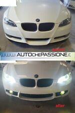 Paraurti anteriore BMW Serie 3 3/5 porte ABS  E92 E93 06>10 M-Teck M3-Look