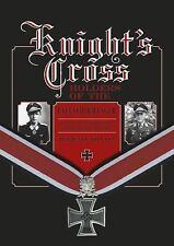 Knight's Cross Holders of the Fallschirmjäger: Hitler's Elite Parachute Force at