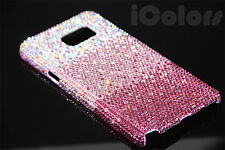 Handmade Luxury Bling Crystal Case Cover For Samsung WITH SWAROVSKI ELEMENTS