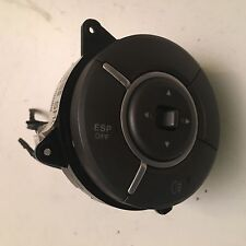 SSANGYONG KYRON ESP OFF MIRROR FOG LIGHT LAMP SWITCH BUTTOM CONTROL UNIT