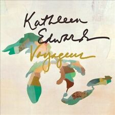 KATHLEEN EDWARDS - VOYAGEUR [DIGIPAK] NEW CD
