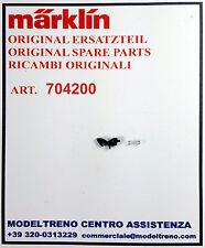MARKLIN 70420 704200  GANCIO CON MOLLA - KUPPLUNG MIT FEDER SPUR Z