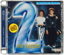 Out Sale - Radiorama - The Second Album CD Deluxe