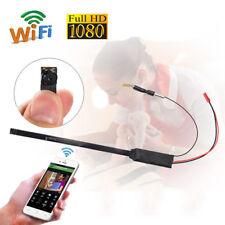 HD 1080P Spy Module IP Camera Wireless WIFI Network Hidden Cam Mirco Mini DIY