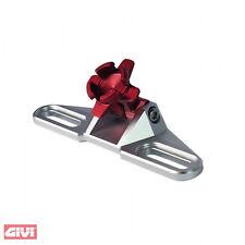 GIVI Navi-Universal-Halter + Anbausatz für BMW R1200R Bj.15-16, R1200RS Bj.15-17